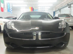 2012 Fisker Karma EcoSport in Eclipse over Monsoon Tri-Tone